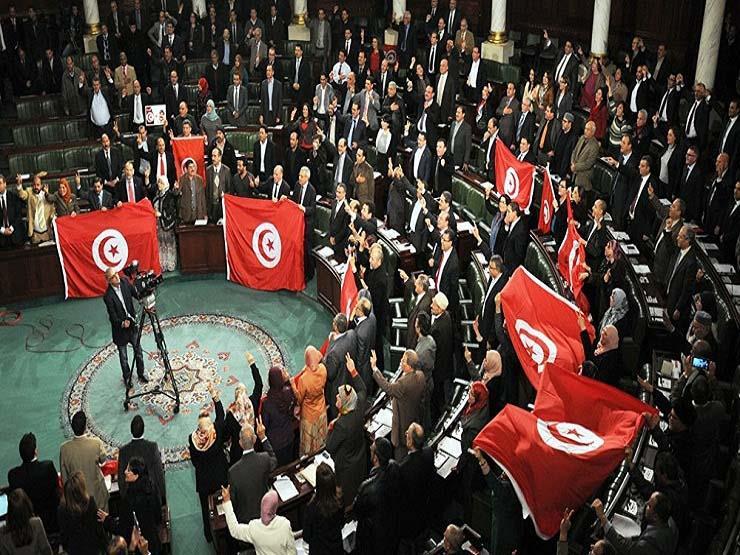 اعتصام داخل برلمان تونس وأنباء عن سحب الثقة من الغنوشي