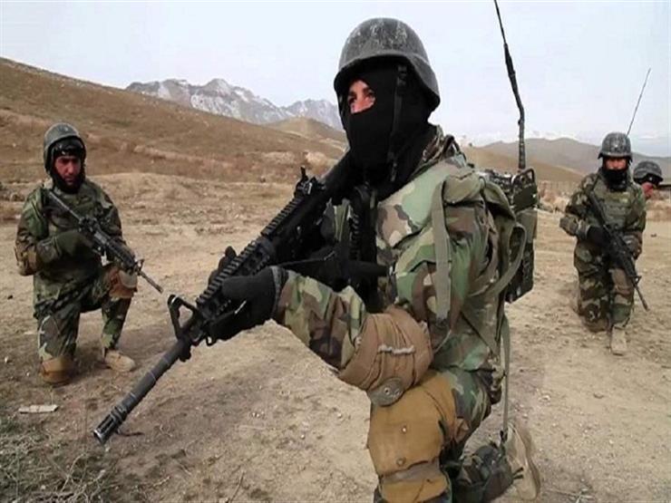 مقتل 7من طالبان في اشتباك مع الجيش الأفغاني جنوب البلاد