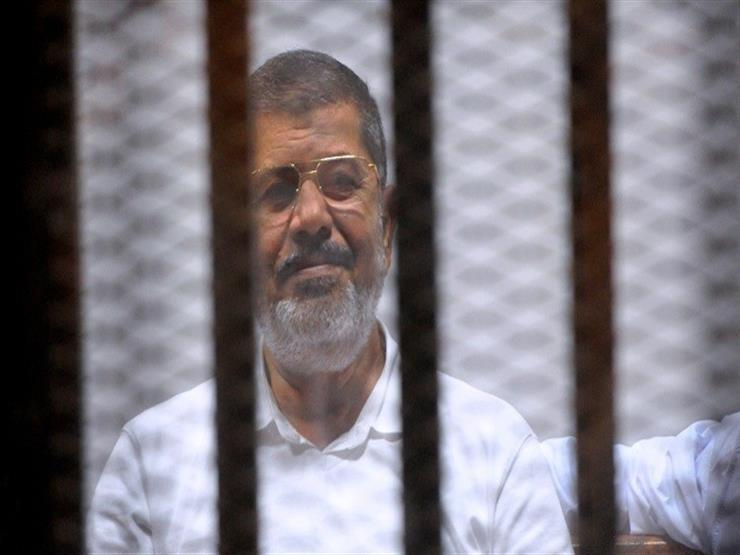 """اليوم.. محاكمة مرسى و23 آخرين بـ""""التخابر مع حماس"""""""