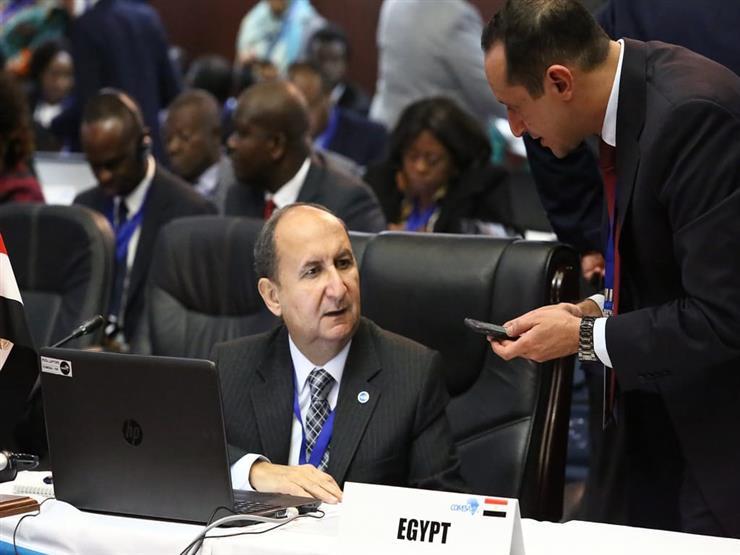 وزير التجارة: صادرات مصر لدول الكوميسا ترتفع إلى 1.6 مليار دولار في 2017