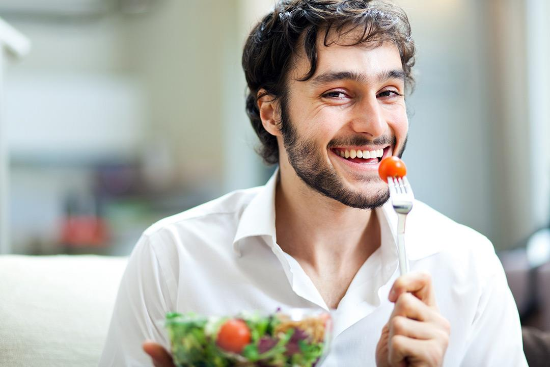 يأكل كثيرا ولا يزيد وزنه.. تعرف على أنواع الأجسام طبقا لسرعة الأيض