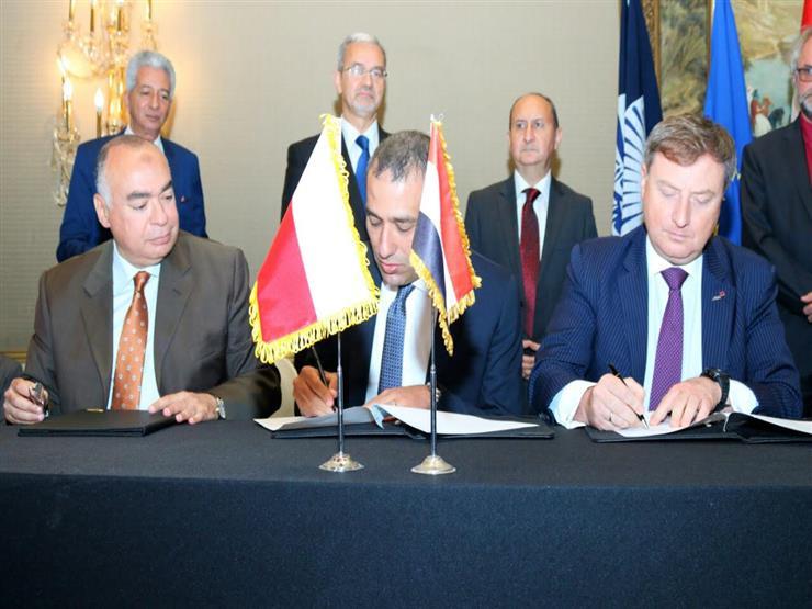 مصر وبولندا يتفقان على التعاون المشترك في 7 مجالات مختلفة...مصراوى