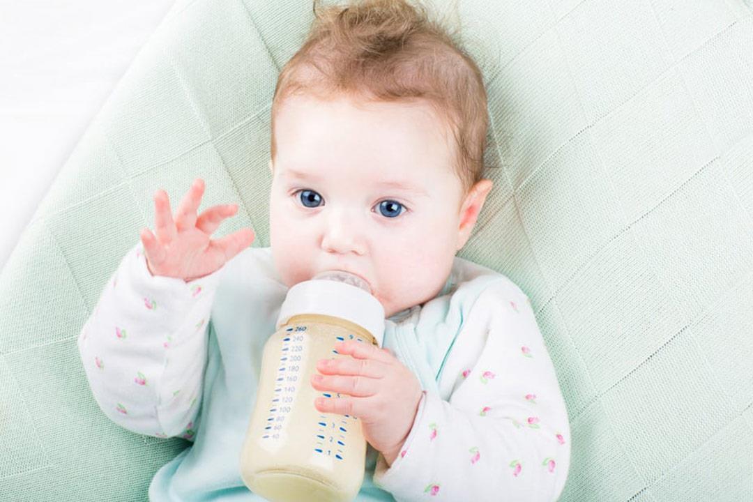الزغطة تزعج حديثي الولادة دليلك للتعامل معها الكونسلتو