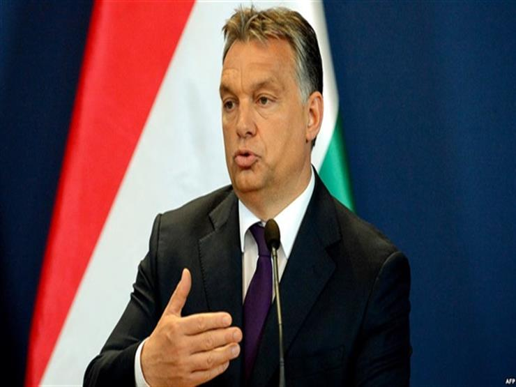 رئيس وزراء المجر يبحث مع ترامب صفقة شراء صواريخ متوسطة المدى