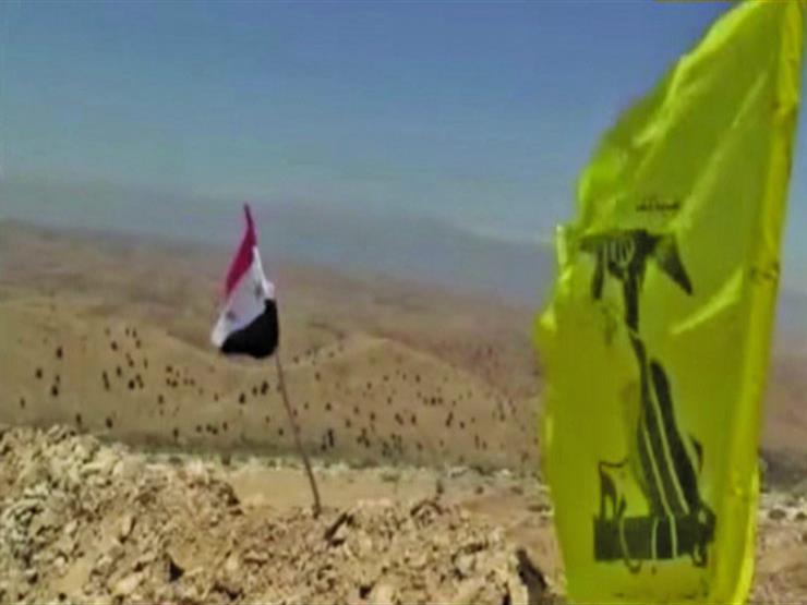 6 مقاتلين من حزب الله يصلون لبنان بعد اجلائهم من الفوعة وكفريا السوريتين