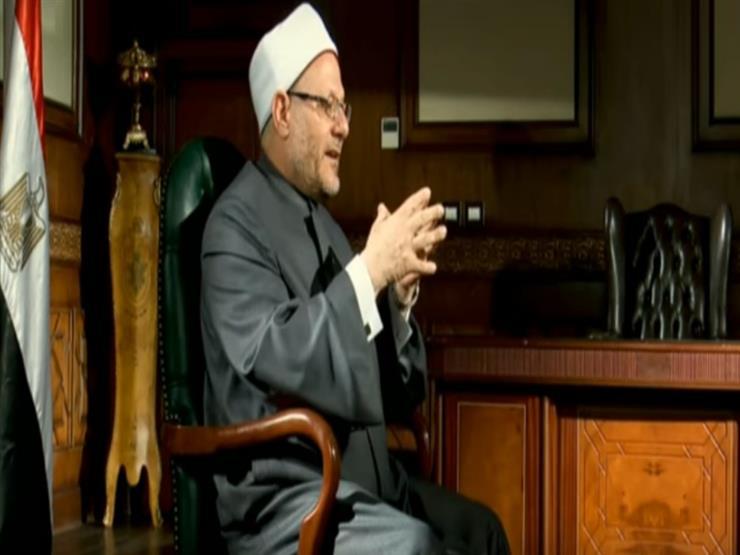 شوقي علام: الرأي الشرعي للمفتي في أحكام الإعدام استشاري -فيديو