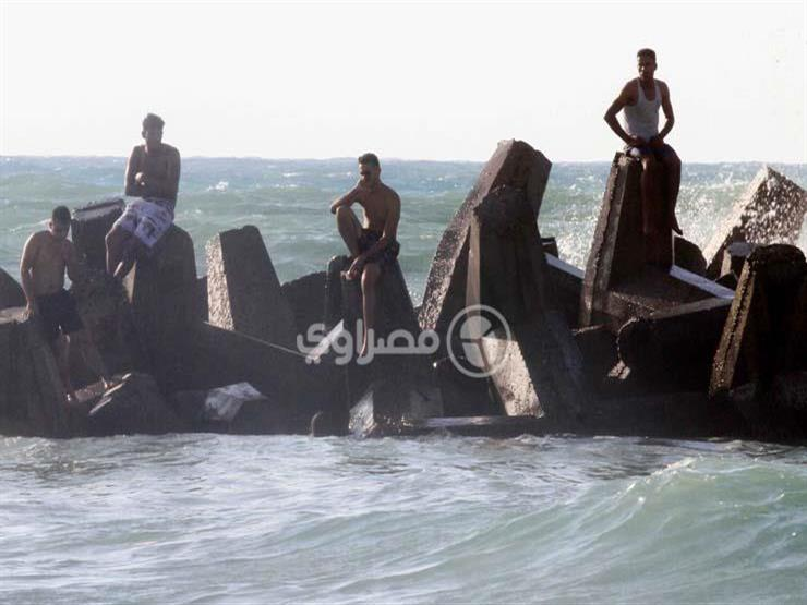"""لتعدد حالات الغرق.. محافظة الإسكندرية تحذر من """"شاطئ الموت"""" في العيد"""
