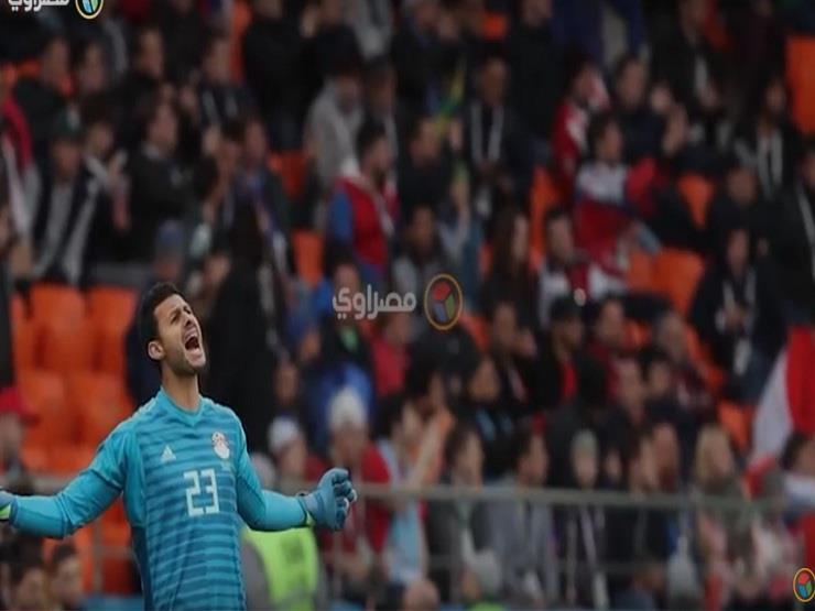 مصراوي في كأس العالم بروسيا (فيديوجراف)