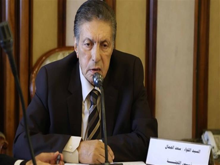 """برلماني لوفد النواب الليبي: """"أنتم الممثل الشرعي.. ومصر سند لكم ولدولتكم"""""""