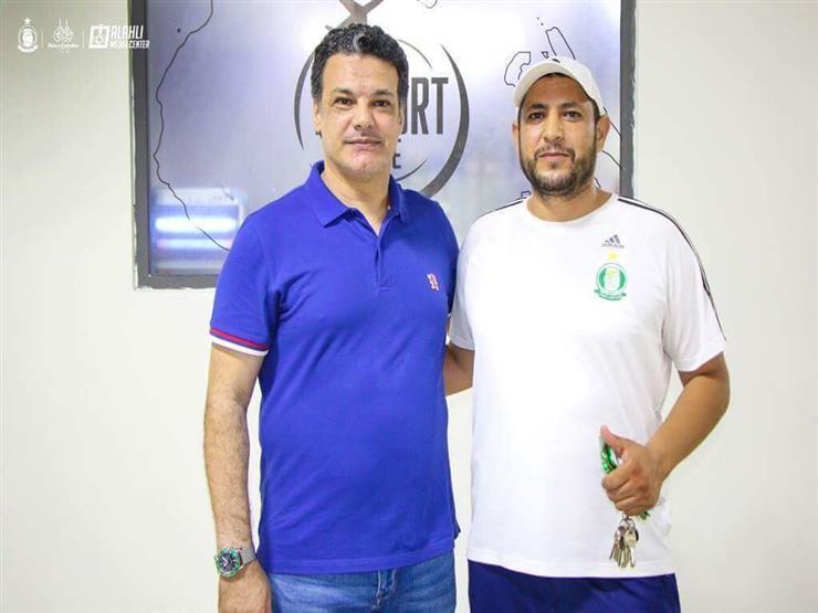 تامر النحاس يوضح موقف إيهاب جلال من تدريب المصري