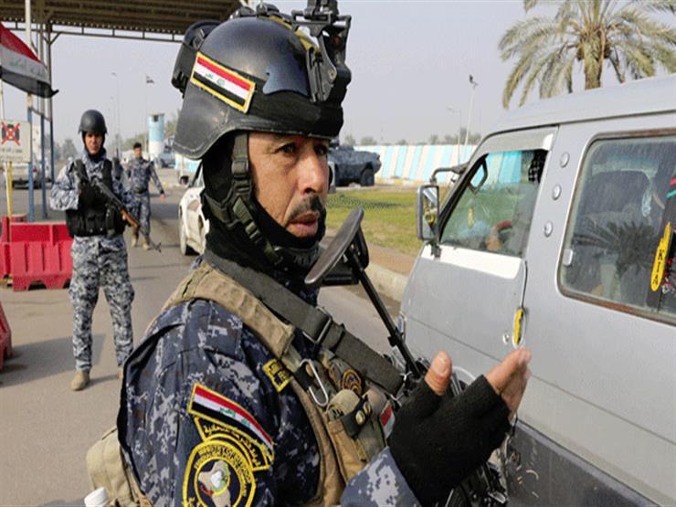 فرض حظر التجوال في محافظة البصرة العراقية