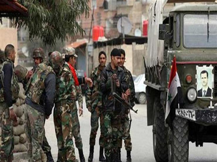 المرصد: القوات الحكومية تسيطر على المزيد من المناطق بإدلب