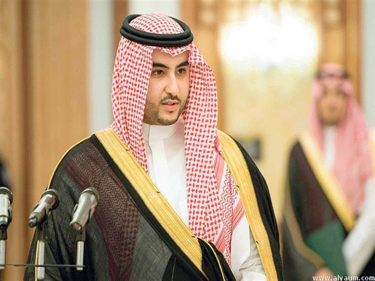 أمر ملكي سعودي بتعيين خالد بن سلمان نائبًا لوزير الدفاع بمرتبة وزير