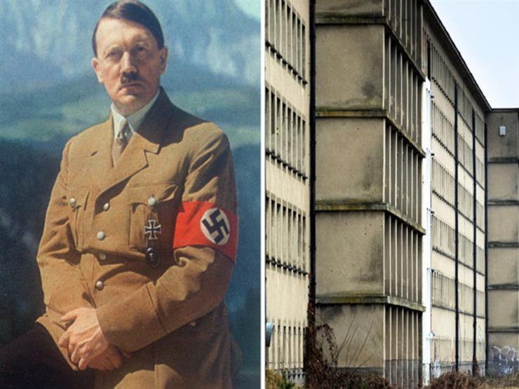 افتتاح فندق بناه هتلر.. ظل مغلقًا 80 عامًا ويتسع لـ20 ألف نزيل