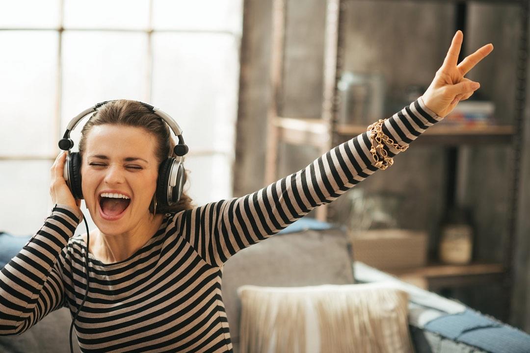 هل العلاج بالموسيقى فعال؟