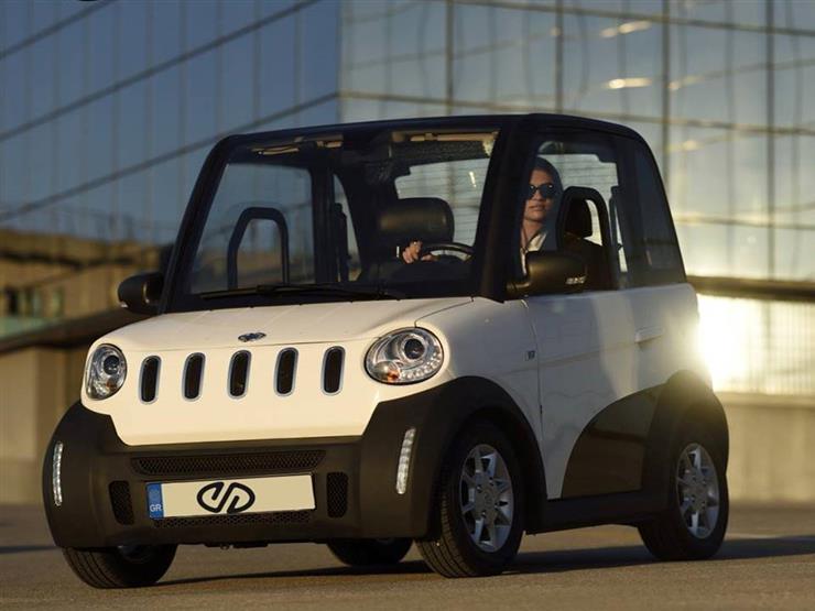 """بـ118 ألف جنيه تستطيع شراء سيارة كهربائية """"زيرو"""".. تعرف على المواصفات"""
