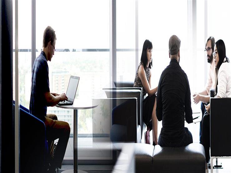 3 طرق تجذب بها انتباه مديرك في العمل