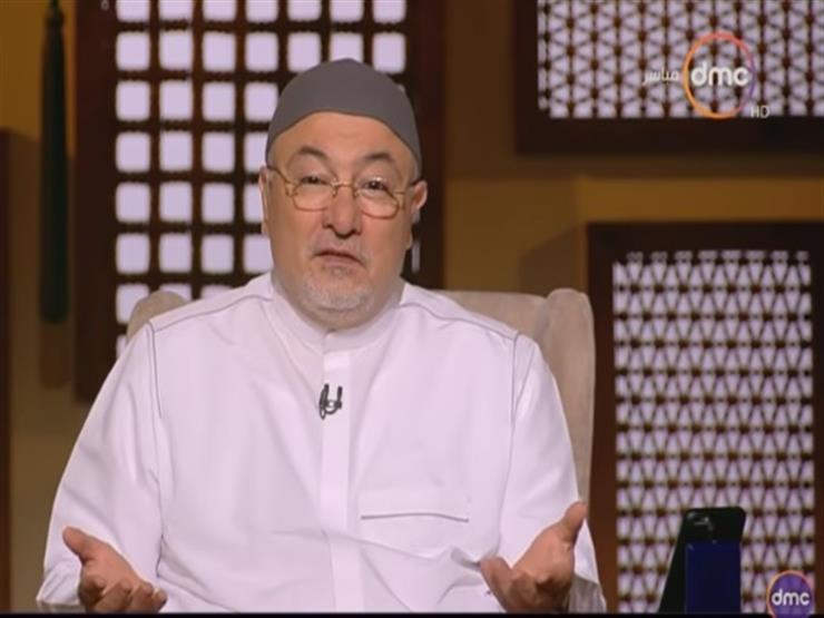 بالفيديو.. خالد الجندى: نحن أقل شعوب الأرض تديناً لهذا السبب