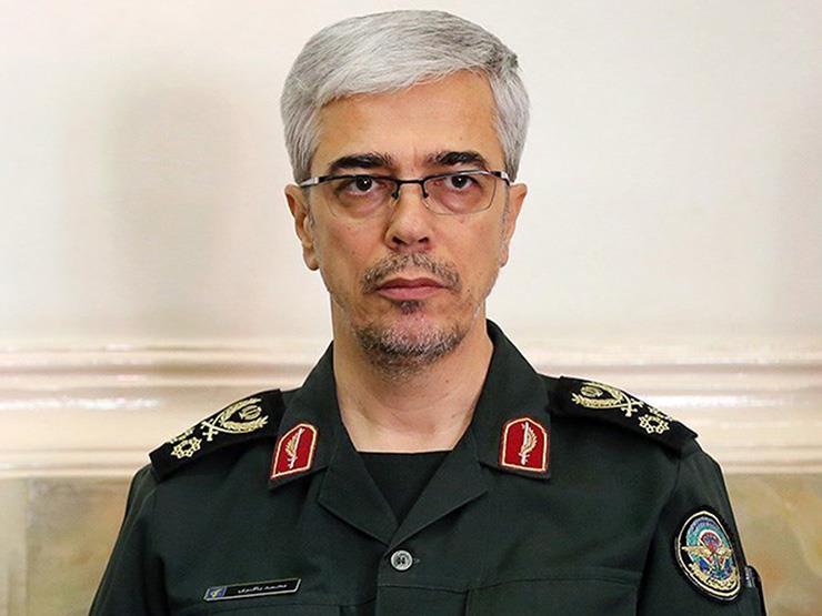 القوات المسلحة الإيرانية:سنتدخل فورا حال استمرار وجود الإرهابيين في باكستان
