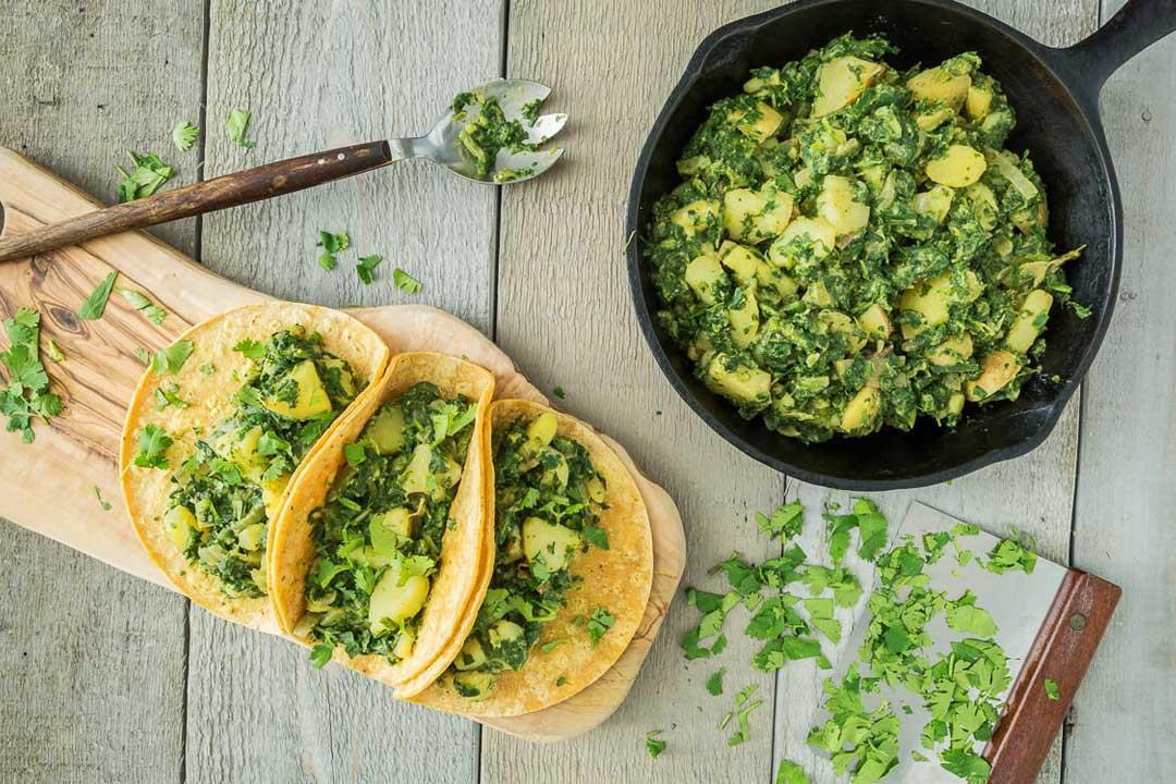 للنباتيين.. تمتعوا بأفضل 5 أطعمة غنية بالحديد