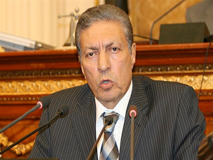 """سعد الجمّال: 3 مشاهد تؤكد أن الوطن العربي """"لا يصدّر الإرهاب"""""""
