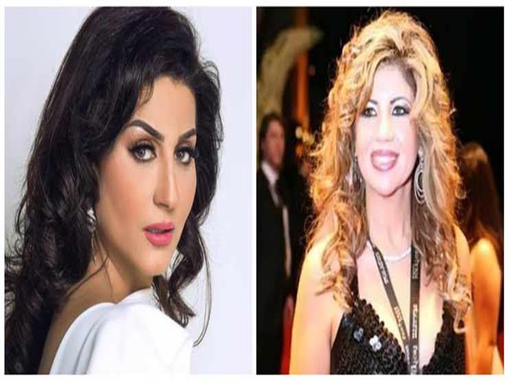 """بوسي شلبي لـ""""وفاء عامر"""": """"عاوزين نشوف الجزيرة اللي اشتريتيها"""""""