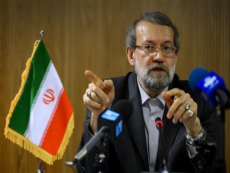 رئيس الشوري الإيراني: مستعدون للتعاون مع الحكومة اللبنانية الجديدة