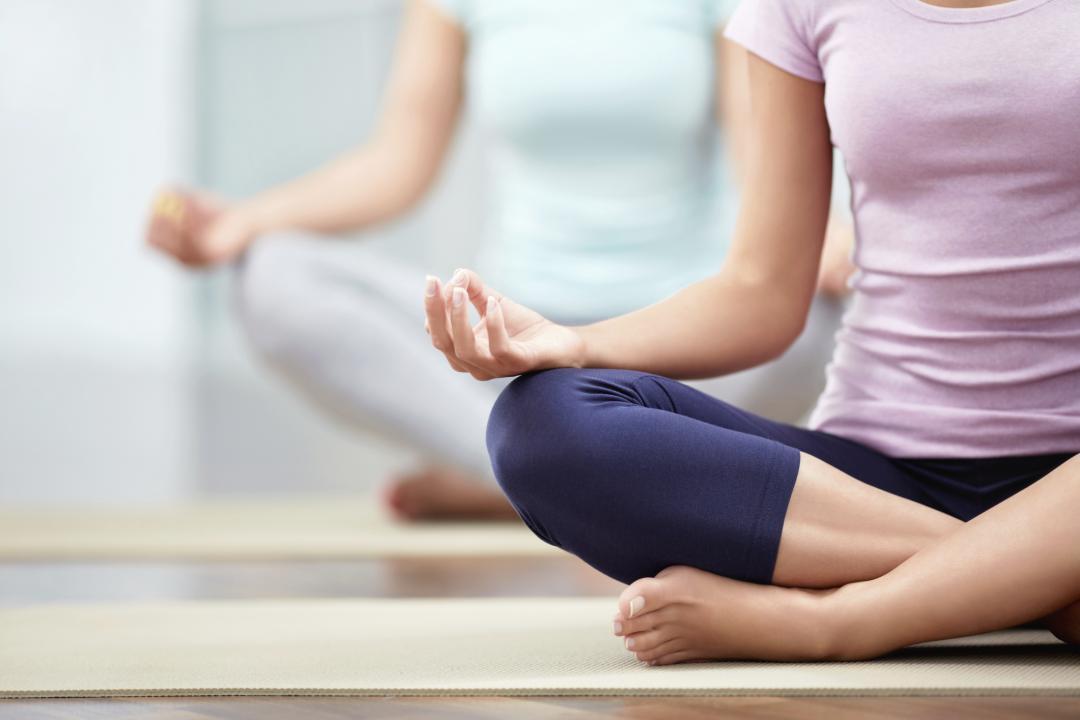 اليوجا.. رياضة بسيطة تعالج الاكتئاب وأمراض أخرى