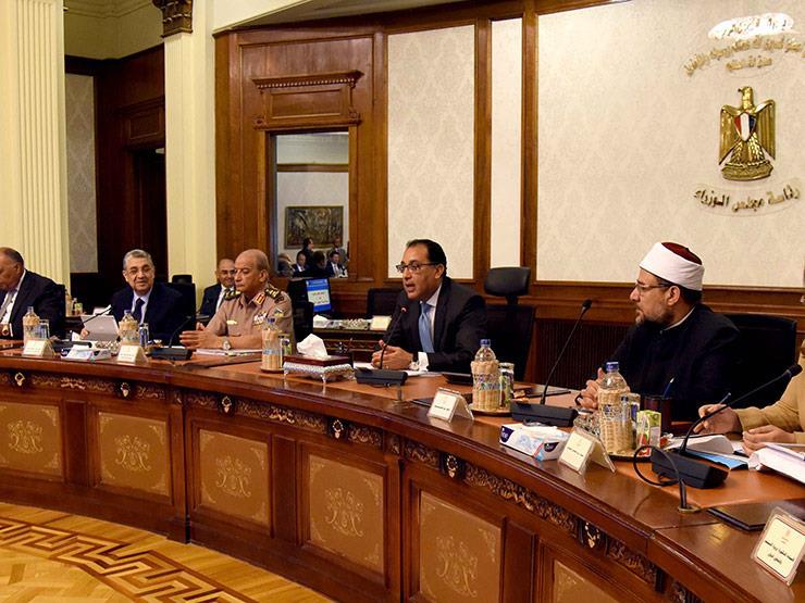 الحكومة:إجازة عيد الأضحى 5 أيام للقطاع العام