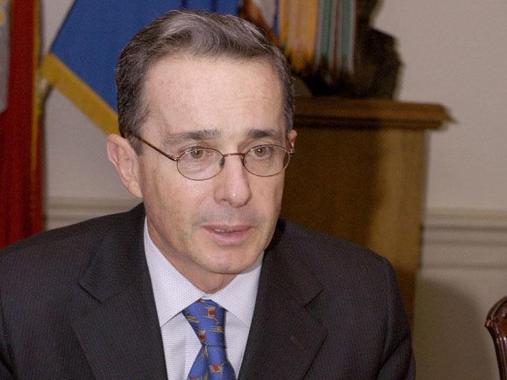 إصابة الرئيس الكولومبي السابق بفيروس كورونا