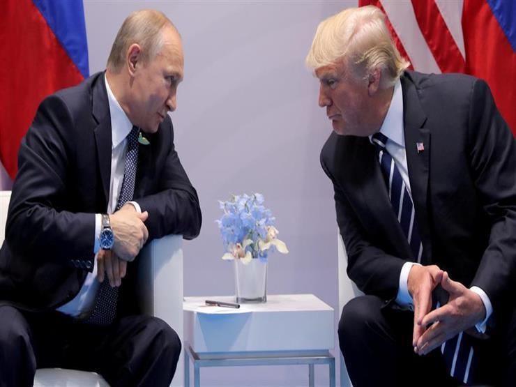 ترامب: سألتقي رئيسي روسيا والصين على هامش قمة العشرين