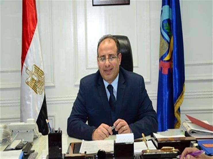 محافظ الإسكندرية: قريبا فرع جديد لمكتبة الإسكندرية في بشائر الخير (صور)