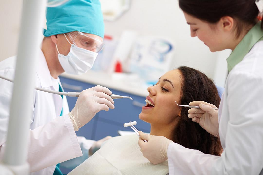 تأثيرات نقص الكالسيوم على الأسنان