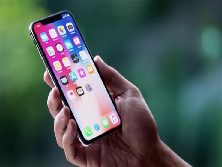 بإعلان جديد..  أبل  تستعرض قوة هاتف  iPhone X  ...مصراوى