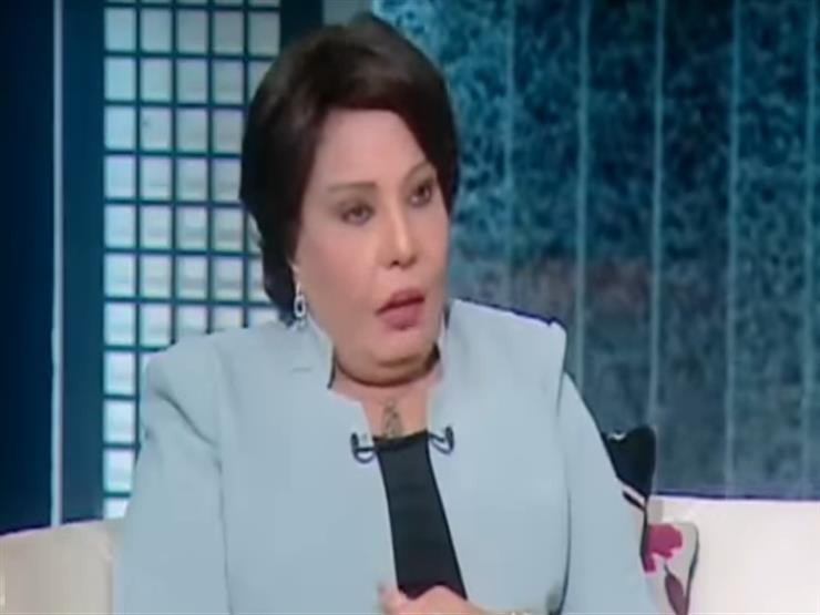 """فردوس عبدالحميد: لم أجامل ابني بالمشاركة في مسلسل """"الوصية"""""""