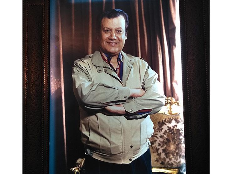 في ذكرى رحيله.. لمذا تسبب الالتهاب الرئوي في وفاة محمد رشدي؟