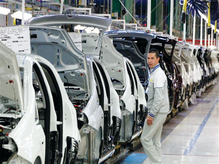 مصدر: برنامج حوافز ضريبية وجمركية لدعم صناعة السيارات المحلية