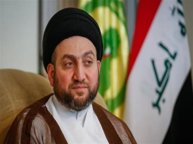 """عمار الحكيم يدين """"انحراف"""" التظاهرات في مدينة البصرة العراقية"""