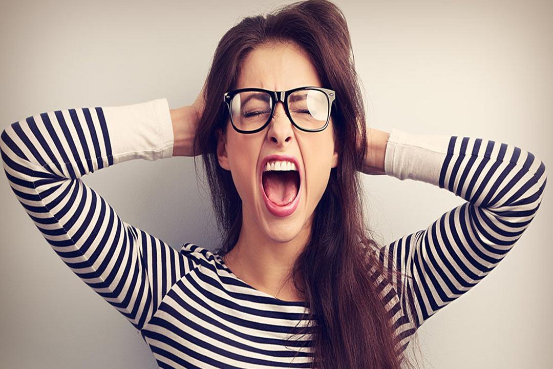 اضطراب القلق العام.. عندما يهاجمك الخوف ويشل حياتك