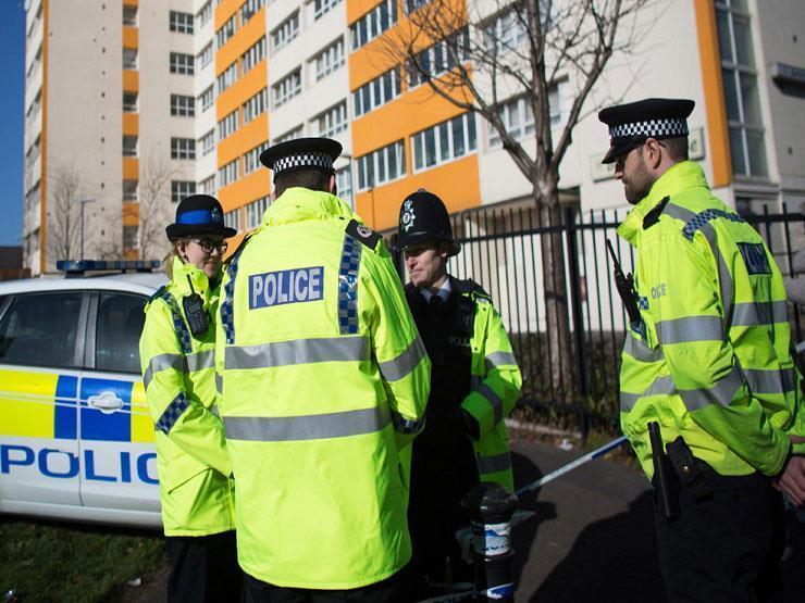 إصابة 4 أشخاص في انفجار غاز في لندن