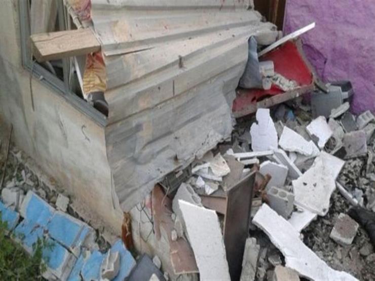 سوريا: مقتل 4 أشخاص بعد تفجير انتحاري في السويداء