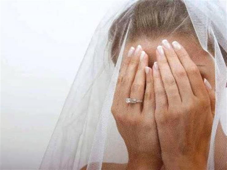 """أثناء حفل الزفاف.. العروس توجه رسالة للضيوف: """"العريس هرب"""""""