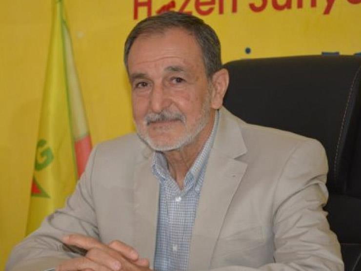 معارض سوري يعلن: لدينا رغبة للتوصل الى حل سياسي في سوريا...مصراوى