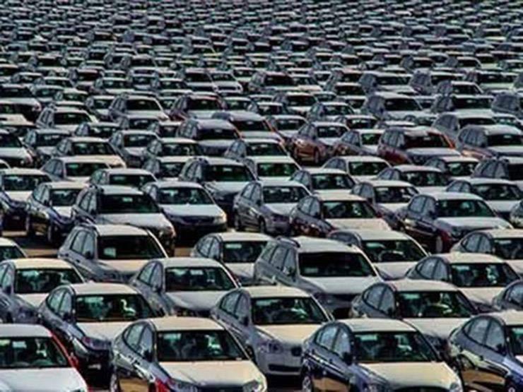 خبراء يكشفون أسباب امتداد  قوائم انتظار  حجز السيارات إلى نح...مصراوى
