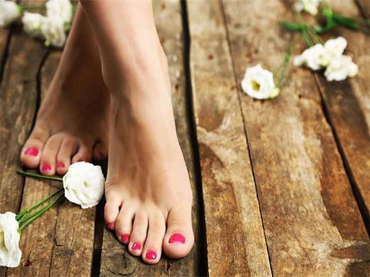 وصفات منزلية لمحاربة بثور الأقدام