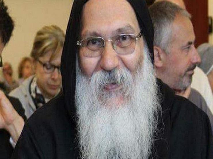 النيابة تأمر بتشريح جثمان أسقف دير أبو مقار بوادي النطرون
