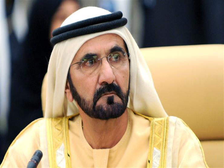 حاكم دبي مستاء من نسب رضا موظفين بالحكومة: 60% غير مقبولة