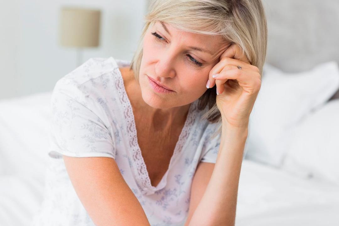 9 أعراض غريبة لانقطاع الطمث.. منها الدوخة