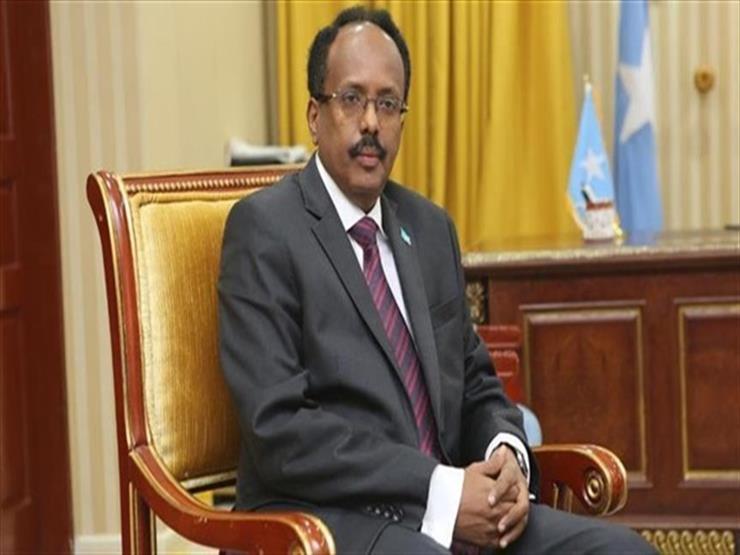 الرئيس الصومالي يزور السودان مطلع الأسبوع المقبل...مصراوى