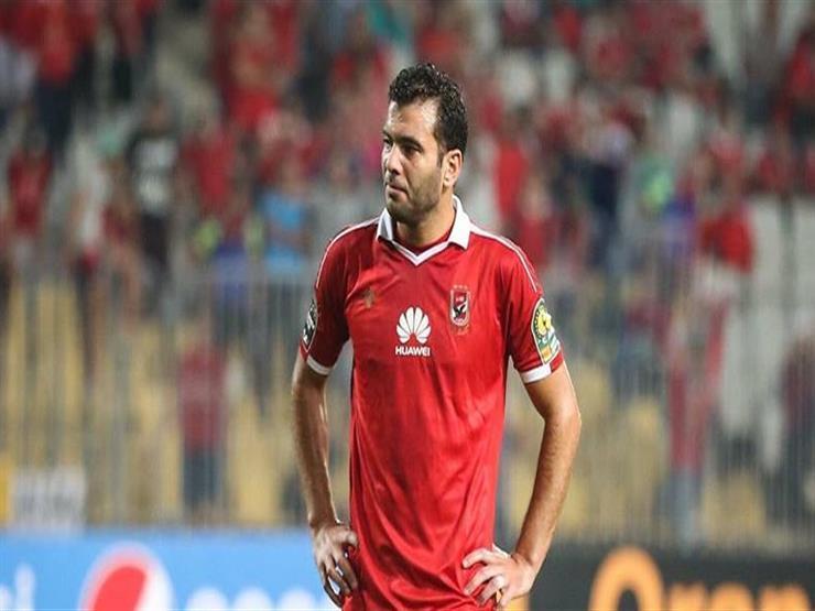 حسن شحاتة لمصراوي: أرغب في ضم متعب كلاعب في صفوف فريقي